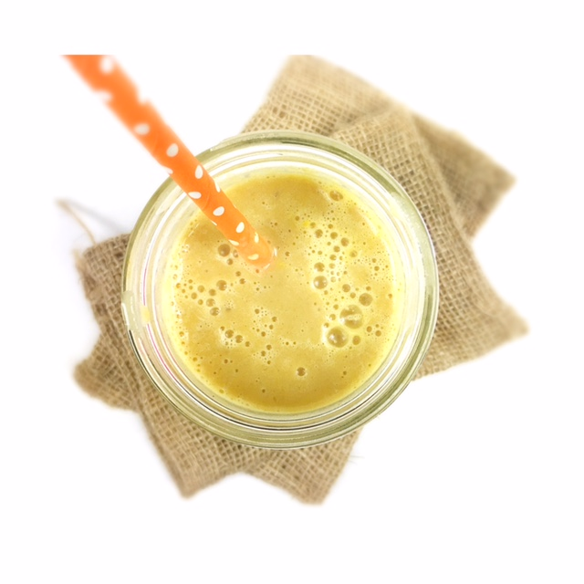 The Perfect Pregnancy Smoothie