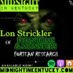 In Conversation with Lon Strickler