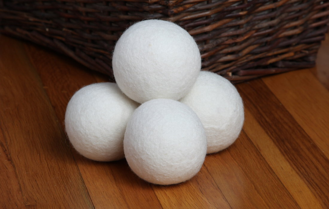 How To Use Wool Dryer Balls And Why You Should