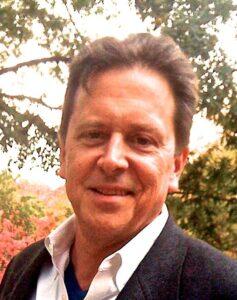 Jefferson Morley, editor