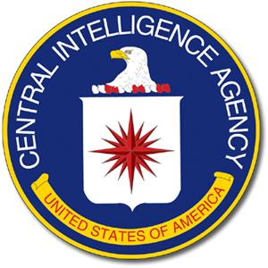 美国:中央情报局 (CIA)
