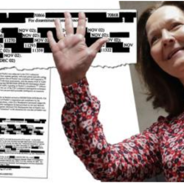 Haspel Memos Illuminate 4 Keys to the Culture of Torture