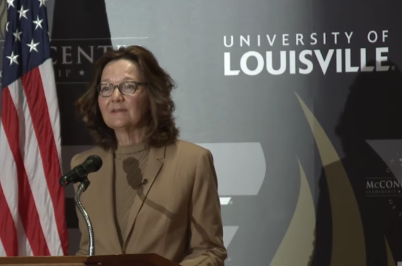Former Officials Say Haspel Tailors CIA Intelligence to Suit Trump