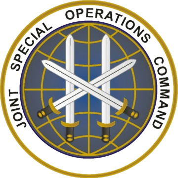 Boom Times for Special Ops