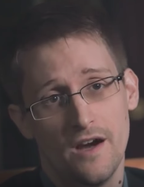 Why Snowden Agreed to Give Up $1 Million