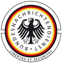 Deutschlands Bundesnachrichtendienst (BND)