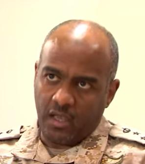 Ahmed al-Asiri