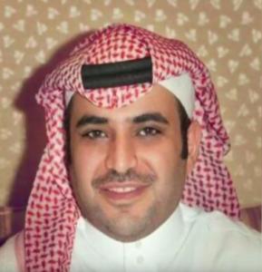 Saudi al-Qatani