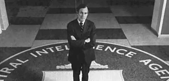 RIP George H.W. Bush: The Prudent Statesman as Ruthless Spy