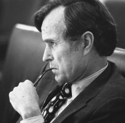 Why the CIA Loved the Late George H. Bush