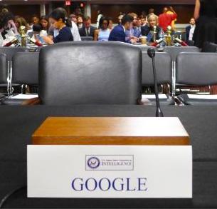 Why Google Stiffed the Senate Intelligence Committee