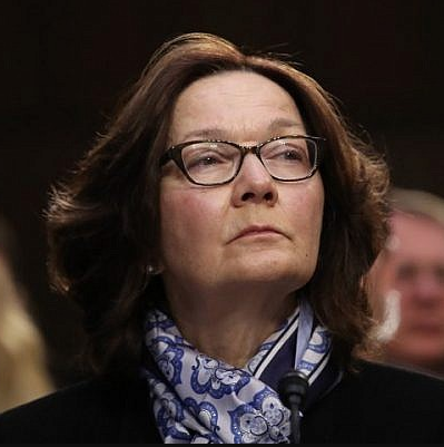 CIA's Haspel All But Confirms Russian Bounty Reports