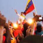 Maduro and Venezuela
