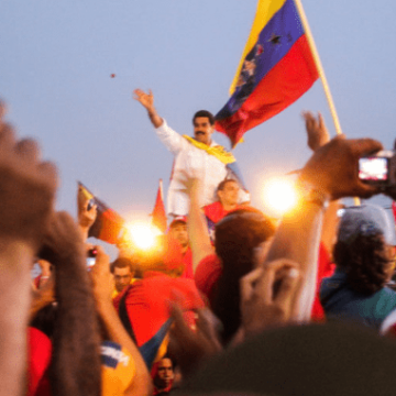 CIA in Venezuela: 7 Rules for Regime Change