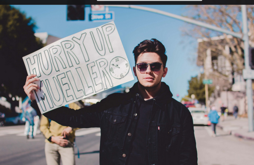 Mueller Sign