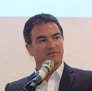 Mossad Chief Leads Israel's Diplomatic Offensive