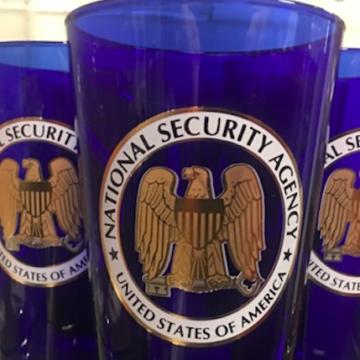 No Shutdown at the NSA's Memory Bank