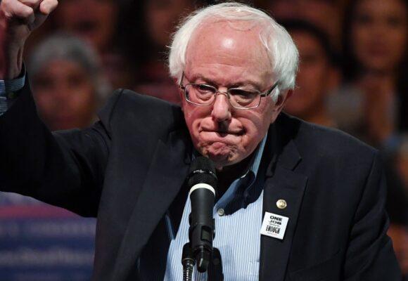Bernie Sanders: End Disastrous Wars