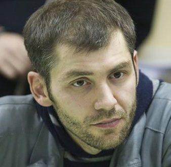 Konstantin Kilimnik