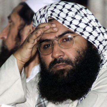 Israel's Mossad Joins India's R&AW Seeking to Finish Masood Azhar