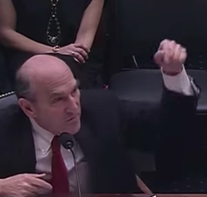 Elliot Abrams vs. Code Pink: Showdown at the Venezuelan Embassy in Washington