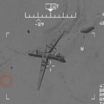 Bellingcat Confirms Iranian Forces Hacked U.S. Drone