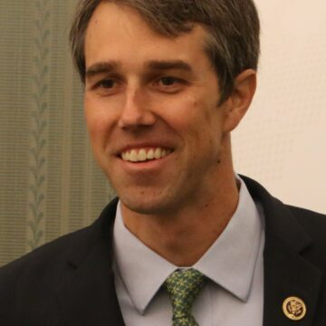 Beto O'Rourke: Trump and Russia Threaten National Security