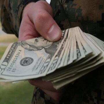 Black Budget for Military Intelligence Grows for 5th Straight Year