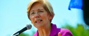 Elizabeth Warren (Credit - Creative Commons)
