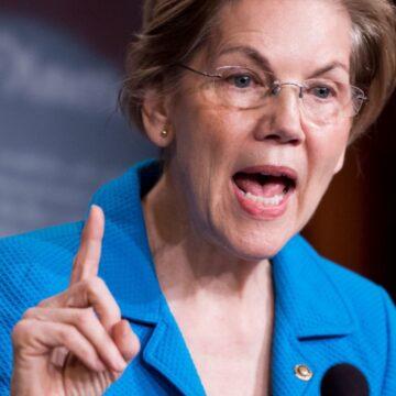 Lonely Elizabeth Warren Targets the Secret War in Somalia