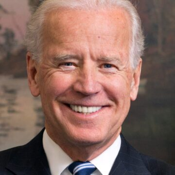 "Joe Biden: ""Military Families Sacrifice Everything"""