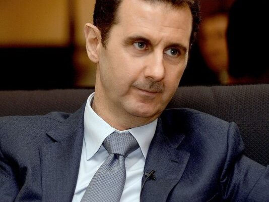 Syrian Intelligence Officers Charged for Torture and Executions