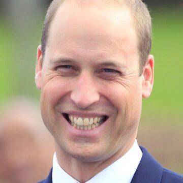 Why Prince William Studies at MI6