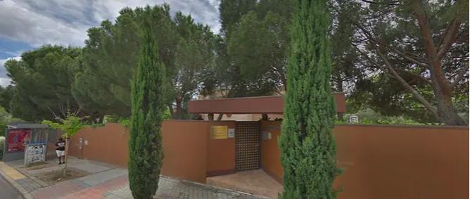 North Korea Embassy Madrid