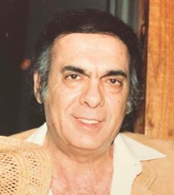 Bernardo De Torres (Credit: Miami New Times/Owen Band)