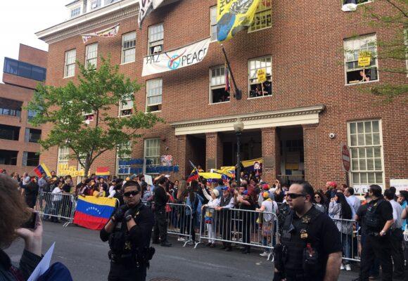 Regime Change Illusions: Why the Venezuela Uprising Sputtered