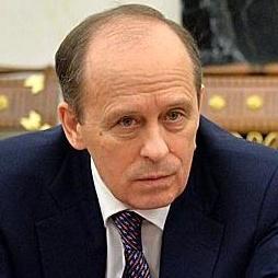 Россия: Федеральная Служба Безопасности (ФСБ)