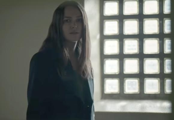 Keira Knightley Plays a British Whistleblower in 'Dirty Tricks'