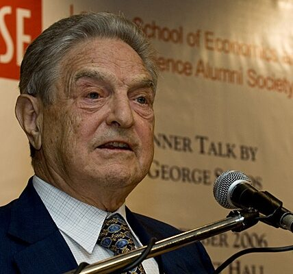 Beyond Trump: Soros and Koch to Fund a New 'Anti-War' Think Tank