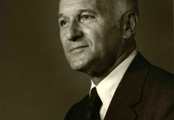 Sidney Gottlieb: Mastermind of MKULTRA