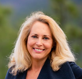 Outed CIA Agent Valerie Plame Is Running for Congress by Driving Backwards