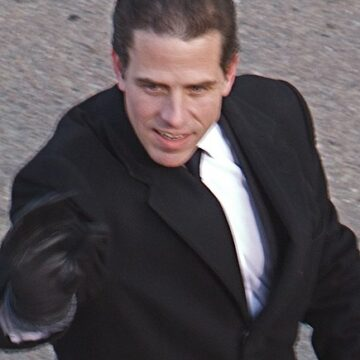 Firm Hired by Ukraine's Burisma Tried to Use Hunter Biden as Leverage