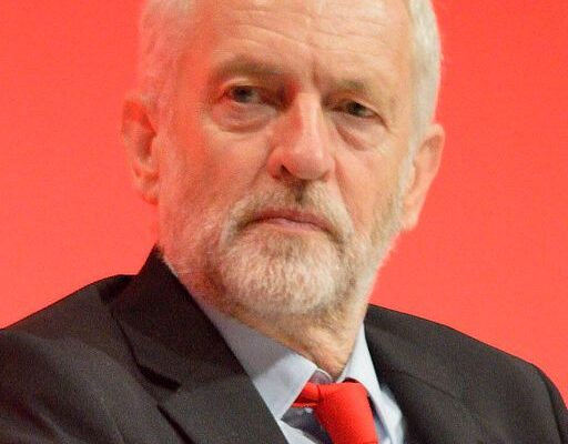 British Intelligence Doesn't  Like Labour Leader Jeremy Corbyn