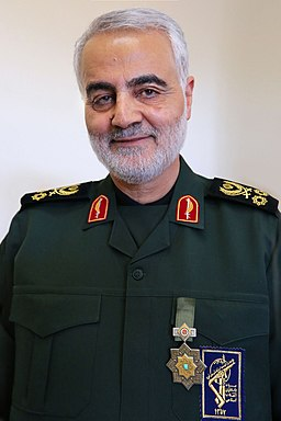 After Mossad Targeted Soleimani, Trump Pulled the Trigger