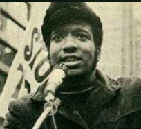 RIP Fred Hampton, Black Panther Assassinated by the FBI