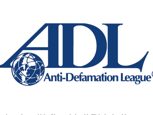 The ADL Smeared Me. So I Complained to the Anti-Defamation League.