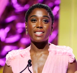 Jamaica's Lashana Lynch Becomes 007 in the Next James Bond Movie