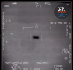 Are UFOs Real? Official Secrecy Shrouds U.S. Government Research