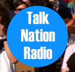 My Chat on Talk Nation Radio, with David Swanson