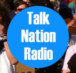 My Chat on Talk Nation Radio, with David Swanson